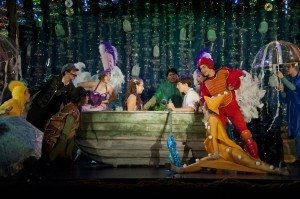 Disney's Little Mermaid JR.